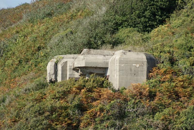 [ Histoires et histoire ] Fortifications et ouvrages du mur de l'Atlantique - Page 9 Dsc00318
