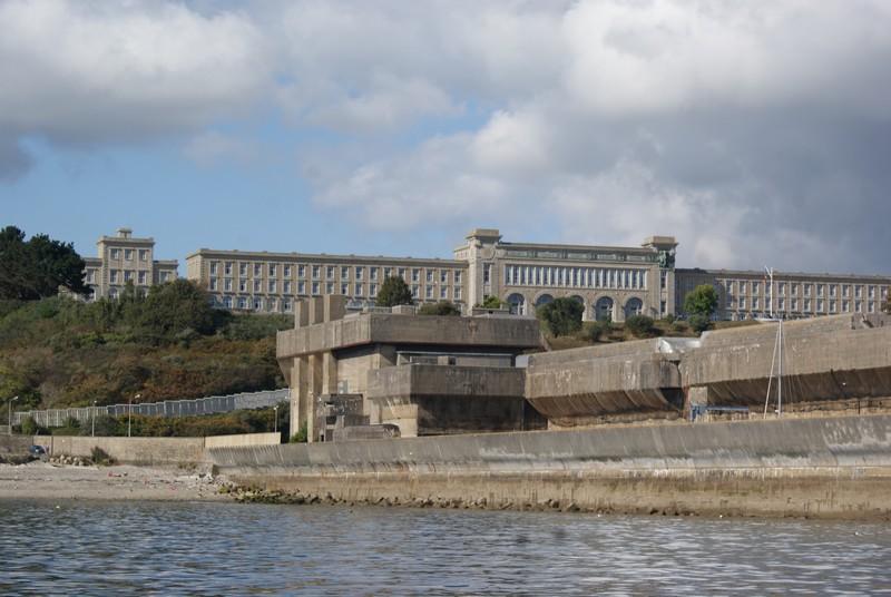 [ Histoires et histoire ] Fortifications et ouvrages du mur de l'Atlantique - Page 9 Dsc00319
