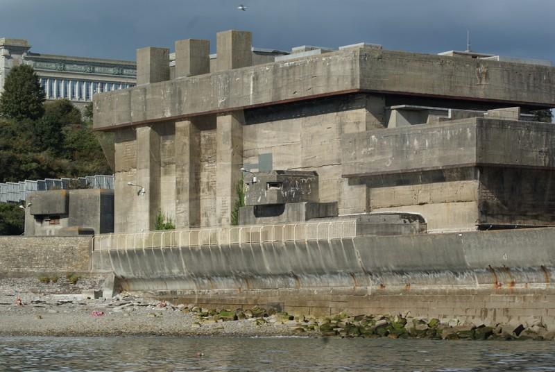 [ Histoires et histoire ] Fortifications et ouvrages du mur de l'Atlantique - Page 9 Dsc00320
