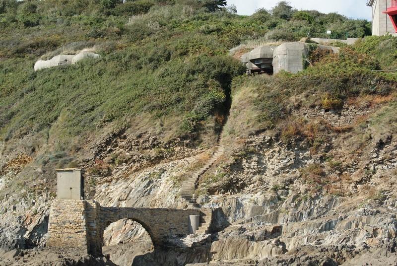 [ Histoires et histoire ] Fortifications et ouvrages du mur de l'Atlantique - Page 9 Dsc00322