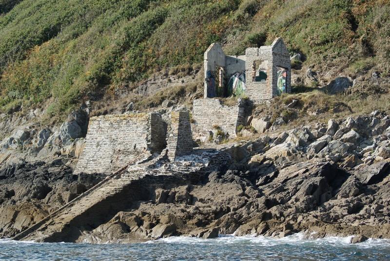 [ Histoires et histoire ] Fortifications et ouvrages du mur de l'Atlantique - Page 9 Dsc00324