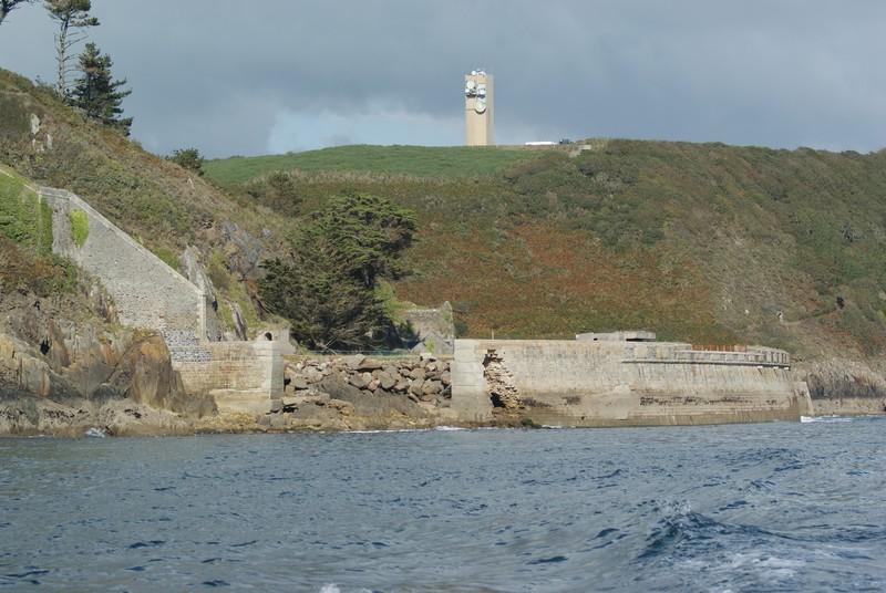 [ Histoires et histoire ] Fortifications et ouvrages du mur de l'Atlantique - Page 9 Dsc00325
