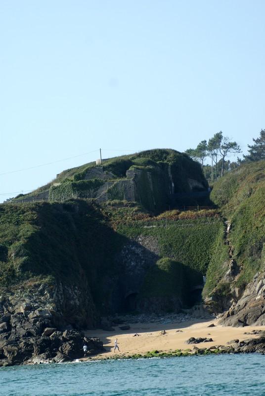 [ Histoires et histoire ] Fortifications et ouvrages du mur de l'Atlantique - Page 9 Dsc00410
