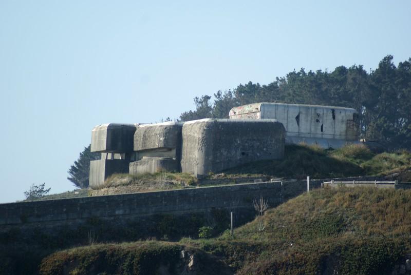 [ Histoires et histoire ] Fortifications et ouvrages du mur de l'Atlantique - Page 9 Dsc00411