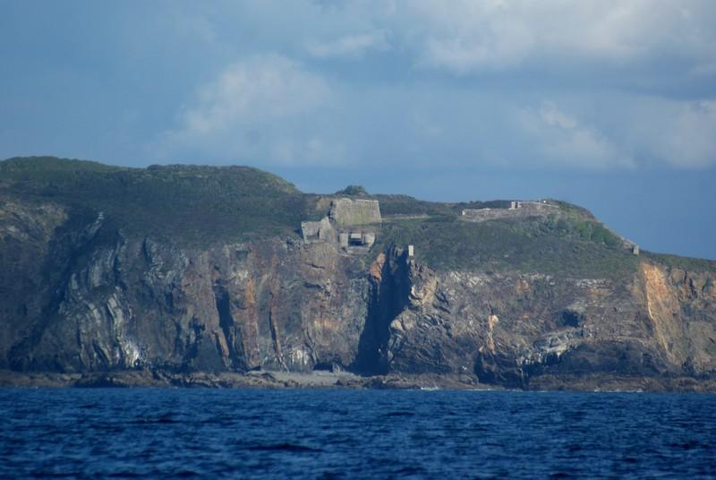 [ Histoires et histoire ] Fortifications et ouvrages du mur de l'Atlantique - Page 9 Dsc00414