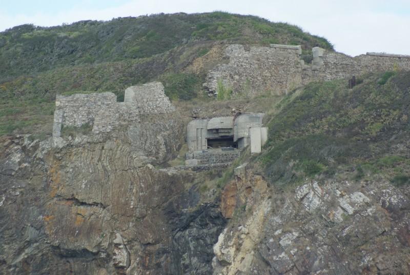 [ Histoires et histoire ] Fortifications et ouvrages du mur de l'Atlantique - Page 9 Dsc00415