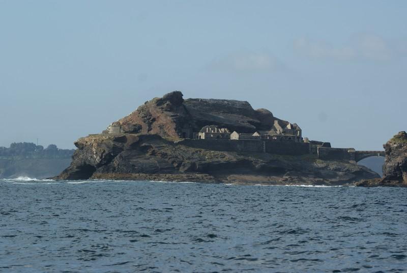 [ Histoires et histoire ] Fortifications et ouvrages du mur de l'Atlantique - Page 9 Dsc00511