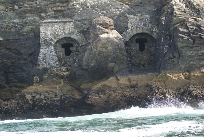 [ Histoires et histoire ] Fortifications et ouvrages du mur de l'Atlantique - Page 9 Dsc00514