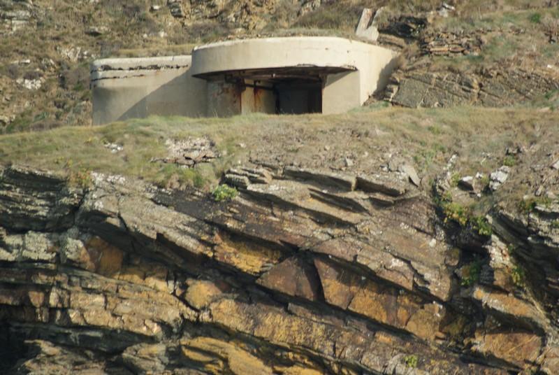 [ Histoires et histoire ] Fortifications et ouvrages du mur de l'Atlantique - Page 9 Dsc00515