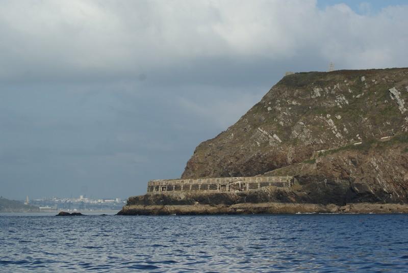[ Histoires et histoire ] Fortifications et ouvrages du mur de l'Atlantique - Page 9 Dsc00610