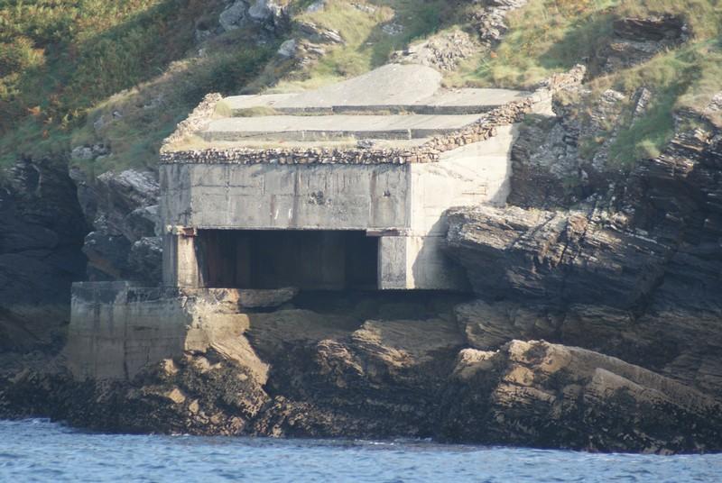 [ Histoires et histoire ] Fortifications et ouvrages du mur de l'Atlantique - Page 9 Dsc00613