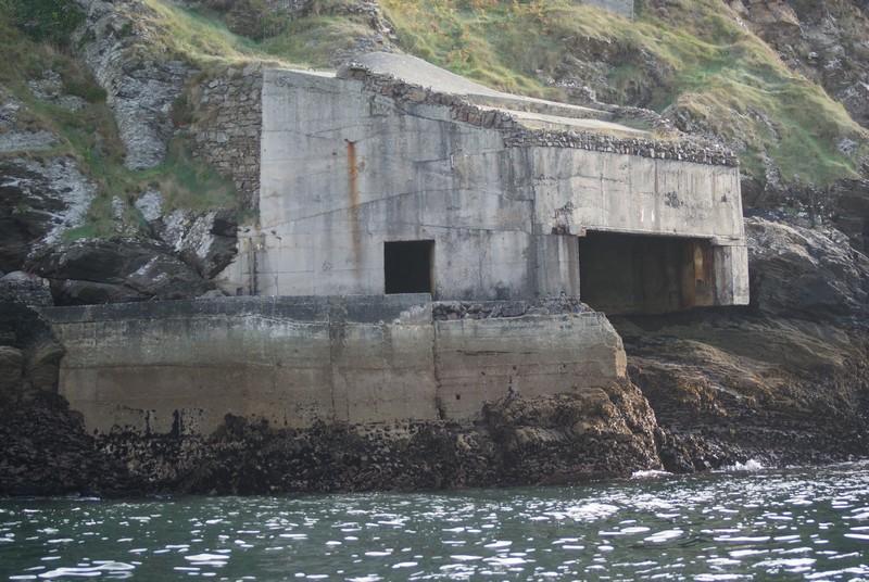 [ Histoires et histoire ] Fortifications et ouvrages du mur de l'Atlantique - Page 9 Dsc00614