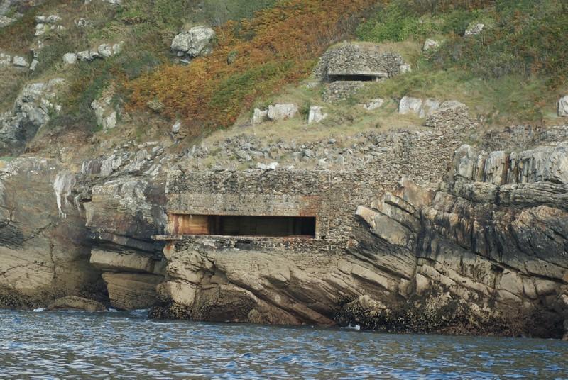 [ Histoires et histoire ] Fortifications et ouvrages du mur de l'Atlantique - Page 9 Dsc00615