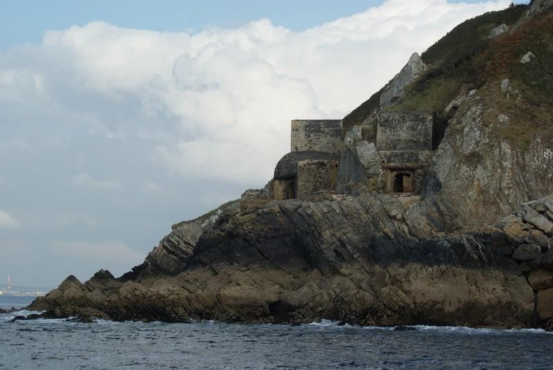 [ Histoires et histoire ] Fortifications et ouvrages du mur de l'Atlantique - Page 9 Dsc00618