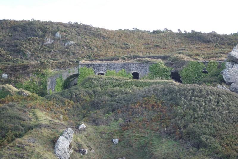 [ Histoires et histoire ] Fortifications et ouvrages du mur de l'Atlantique - Page 9 Dsc00715