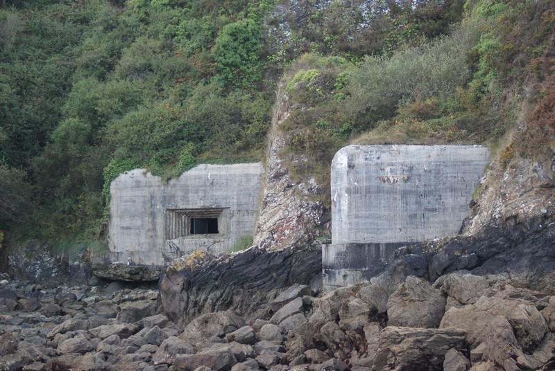 [ Histoires et histoire ] Fortifications et ouvrages du mur de l'Atlantique - Page 9 Dsc00719