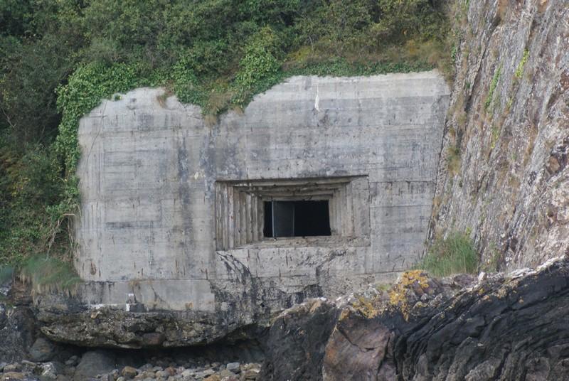 [ Histoires et histoire ] Fortifications et ouvrages du mur de l'Atlantique - Page 9 Dsc00721