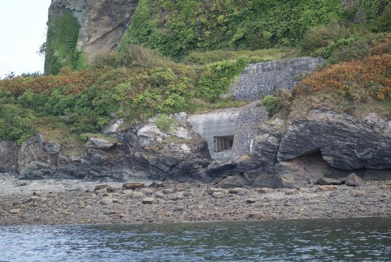 [ Histoires et histoire ] Fortifications et ouvrages du mur de l'Atlantique - Page 9 Dsc00724