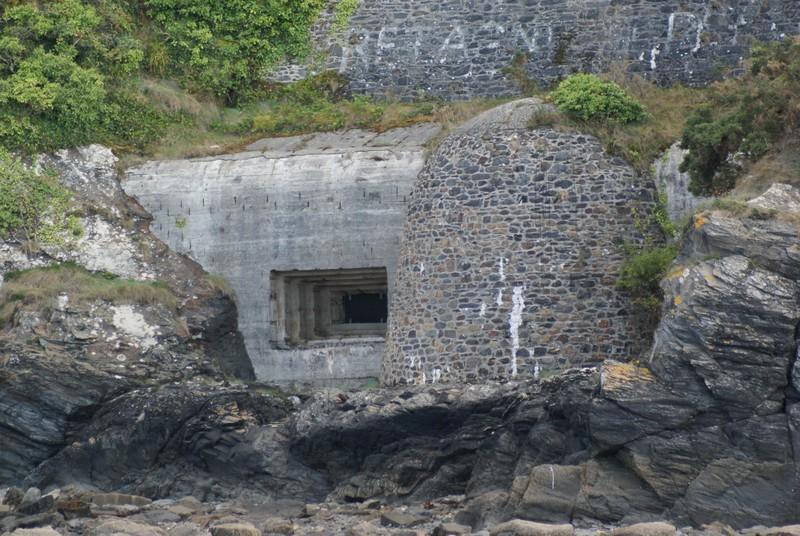 [ Histoires et histoire ] Fortifications et ouvrages du mur de l'Atlantique - Page 9 Dsc00725
