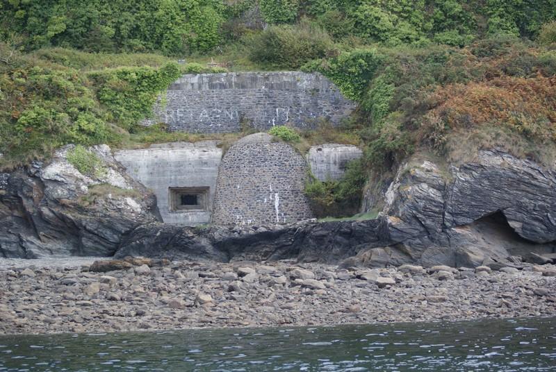 [ Histoires et histoire ] Fortifications et ouvrages du mur de l'Atlantique - Page 9 Dsc00726