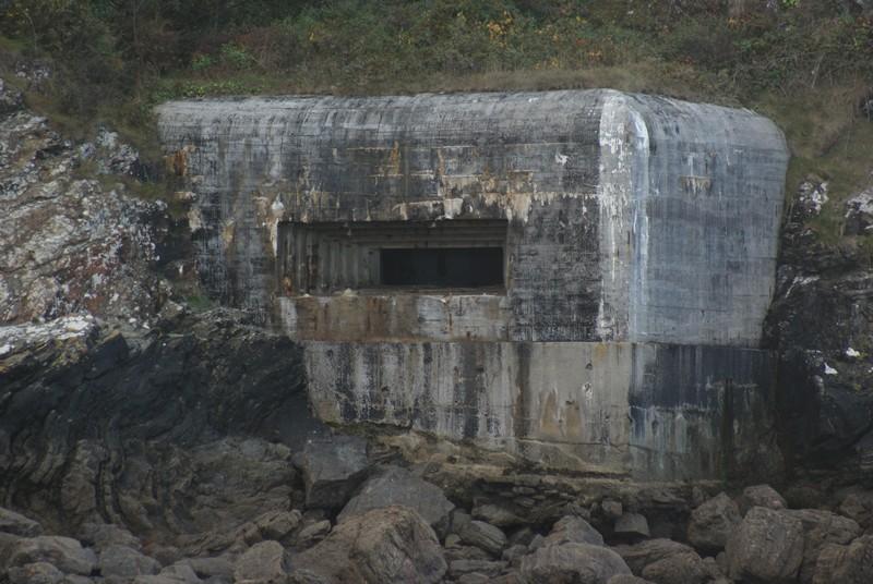 [ Histoires et histoire ] Fortifications et ouvrages du mur de l'Atlantique - Page 9 Dsc00727