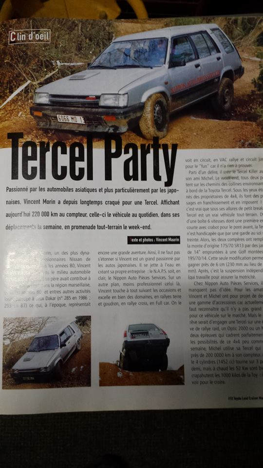 Mon Tercel  - Page 2 10615810