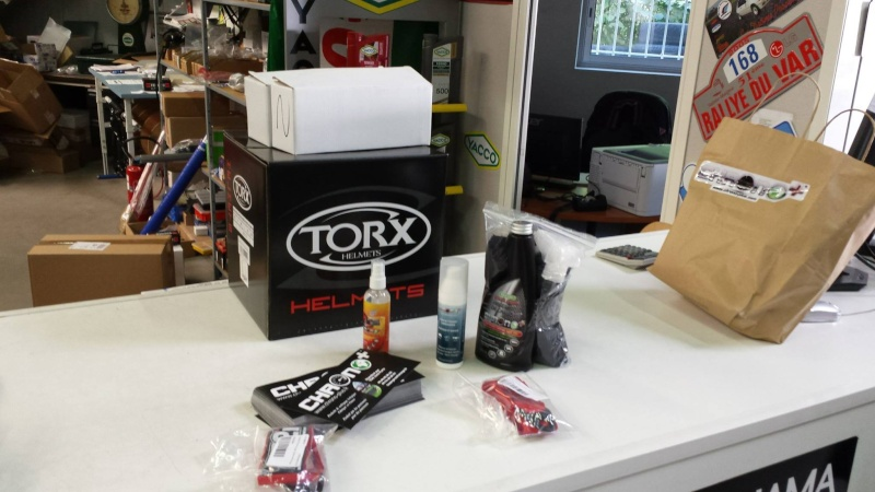 TGO Partenaire d'ARS : AURIOL RACING SERVICE  10720410