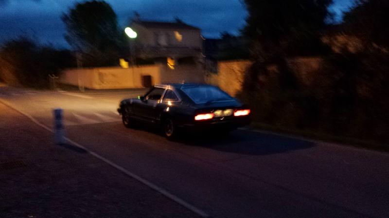 280 ZX Bretonne ! Maintenant dans le sud avec 240Z - Page 6 20141030