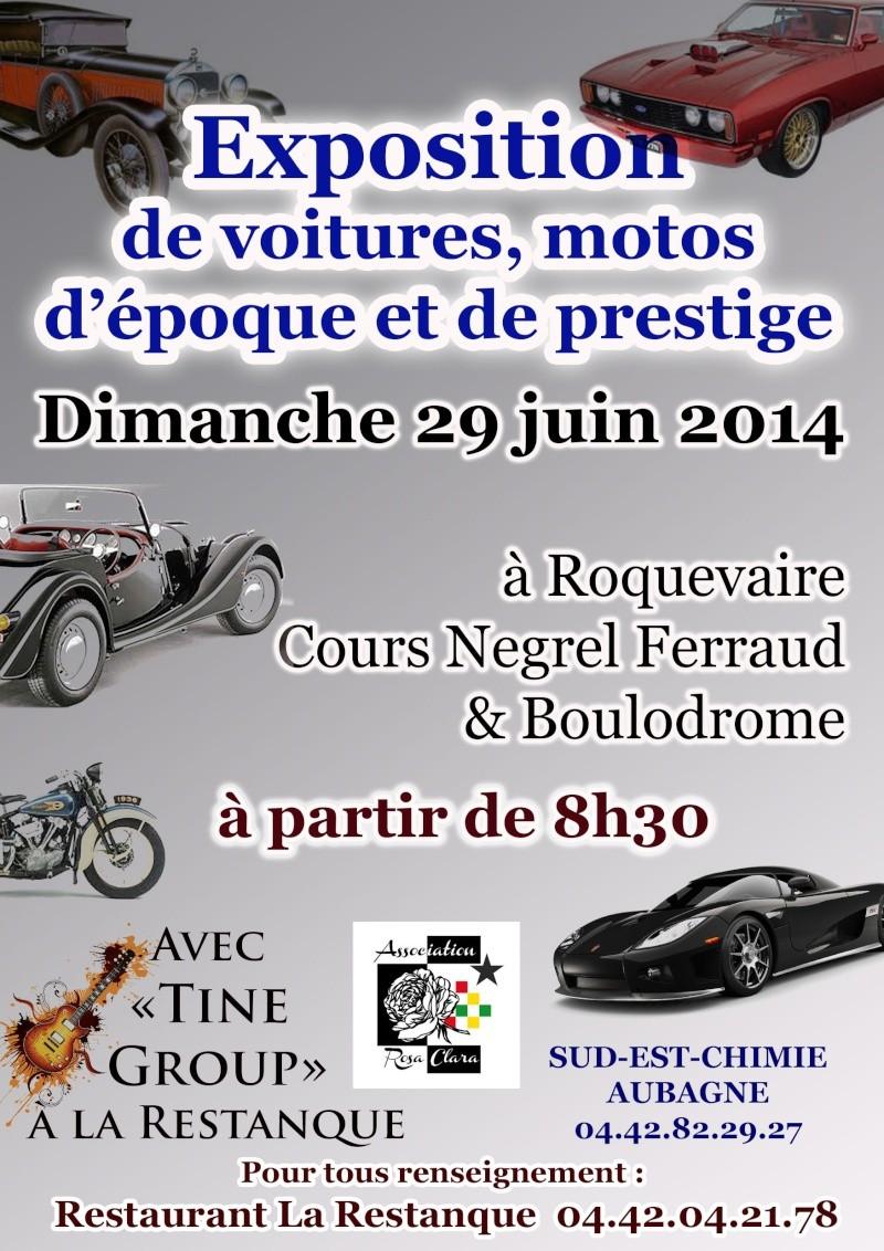 TGO Propriétaire des Produits de nettoyage CHRONO+  Expo2910