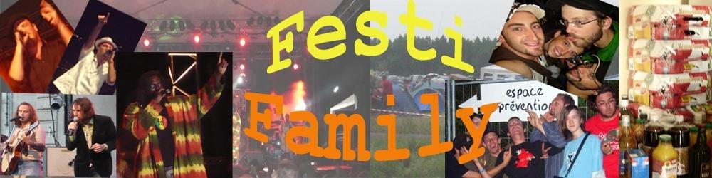 Festi Family