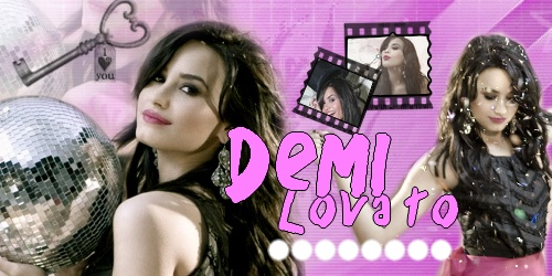 My graphics Demi_r14