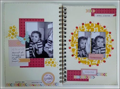 Family Diary de FANTAISY - 03/08 -p9 P18-110