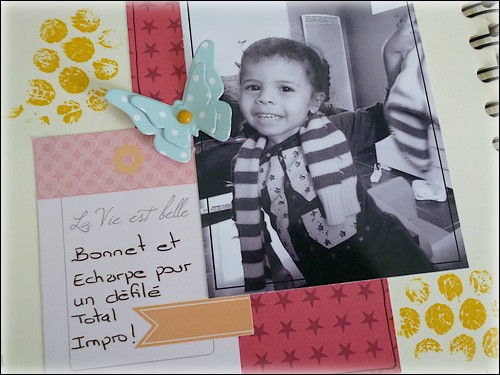 Family Diary de FANTAISY - 03/08 -p9 P18-310