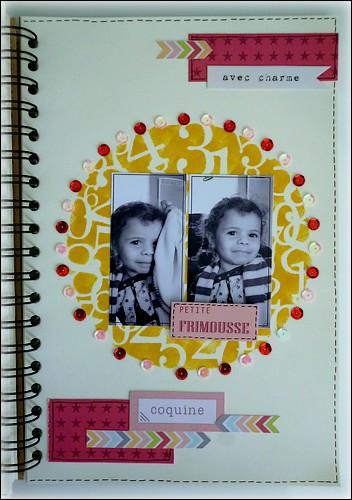 Family Diary de FANTAISY - 03/08 -p9 P18-410