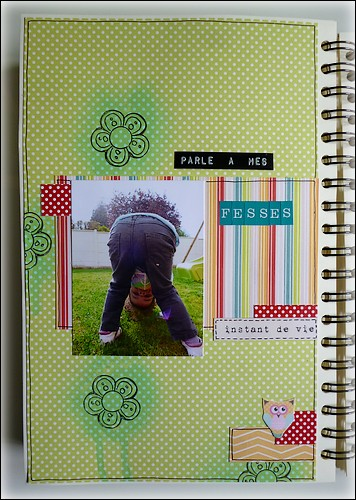 Family Diary de FANTAISY - 03/08 -p9 P19-2_10