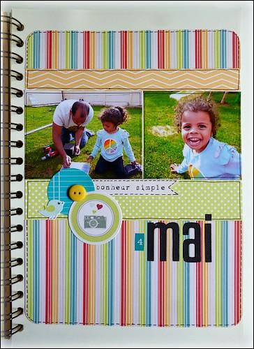 Family Diary de FANTAISY - 03/08 -p9 - Page 6 P19-410