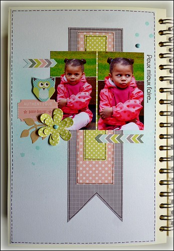 Family Diary de FANTAISY - 03/08 -p9 P22-2_11