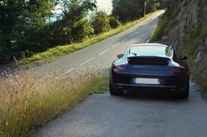 porsche 911 996 noir 3.6 320 embrayage neuf 110