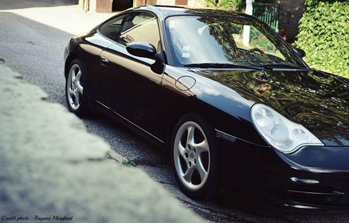 porsche 911 996 noir 3.6 320 embrayage neuf 12349710
