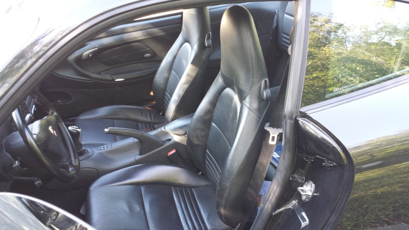 porsche 911 996 noir 3.6 320 embrayage neuf 20140710