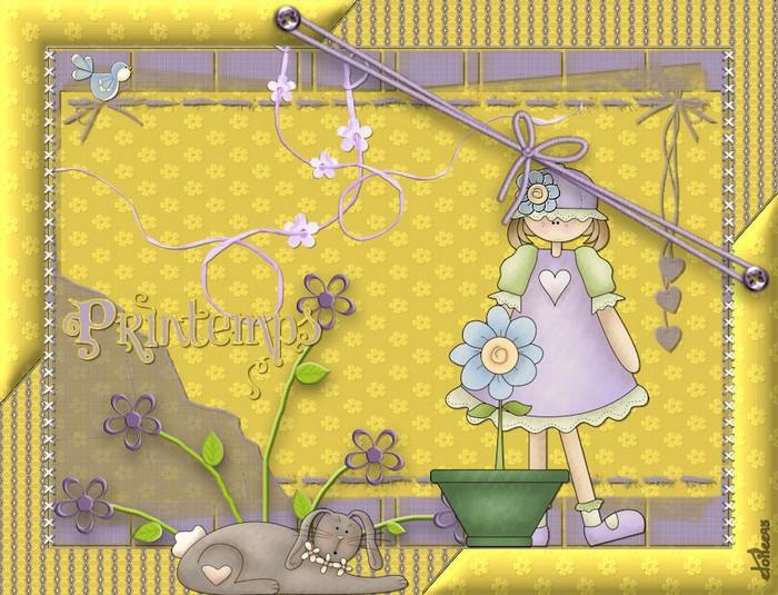 Doux printemps(Psp) Image172