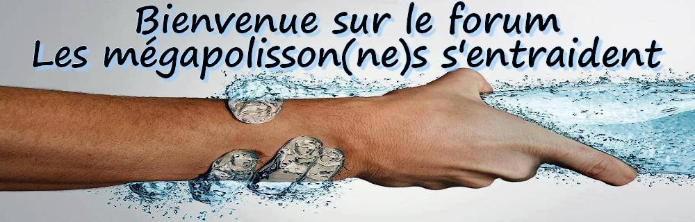 Les Mégapolisson(ne)s s'entraident