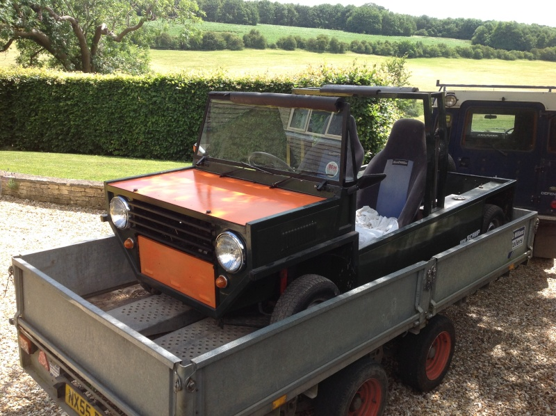 Mk2 FOR SALE IN THE GLOUCESTER AREA Photo210