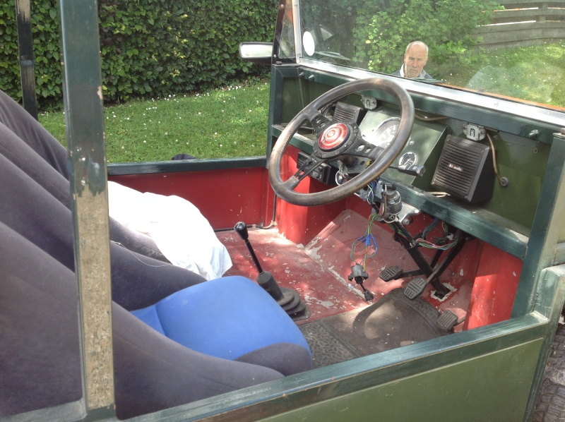 Mk2 FOR SALE IN THE GLOUCESTER AREA Photo211