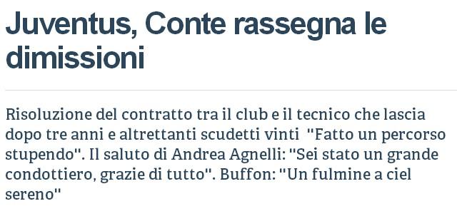 Juventus................................. - Pagina 3 Conte-10