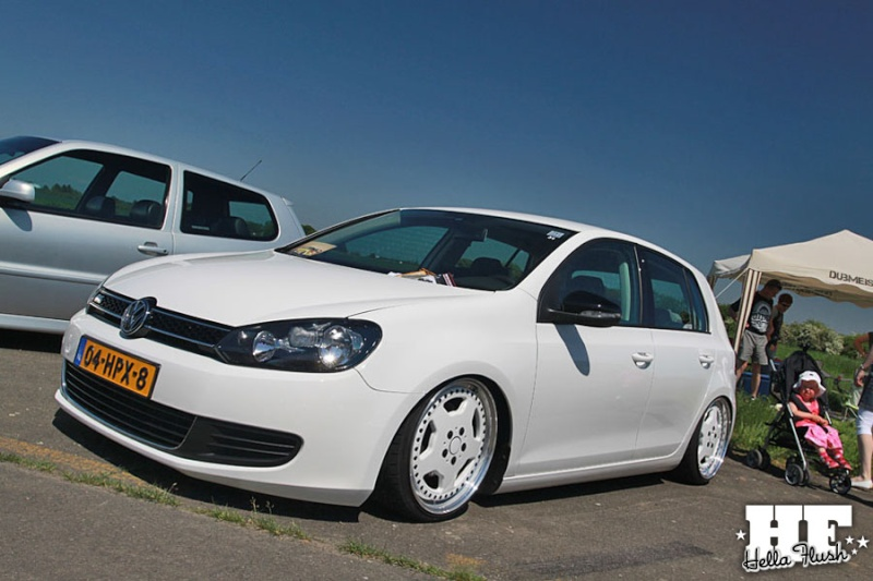 [ VW ] GOLF MK6 11810