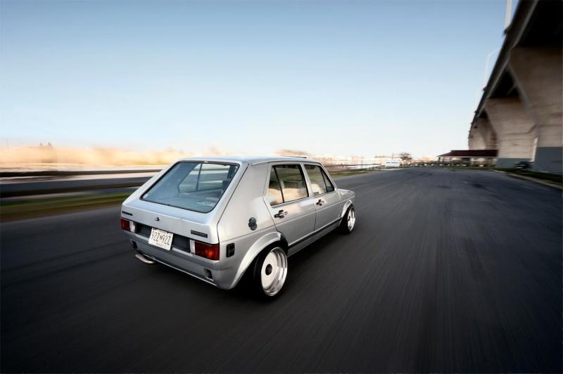 [ VW ] GOLF MK1 - Page 14 46394710