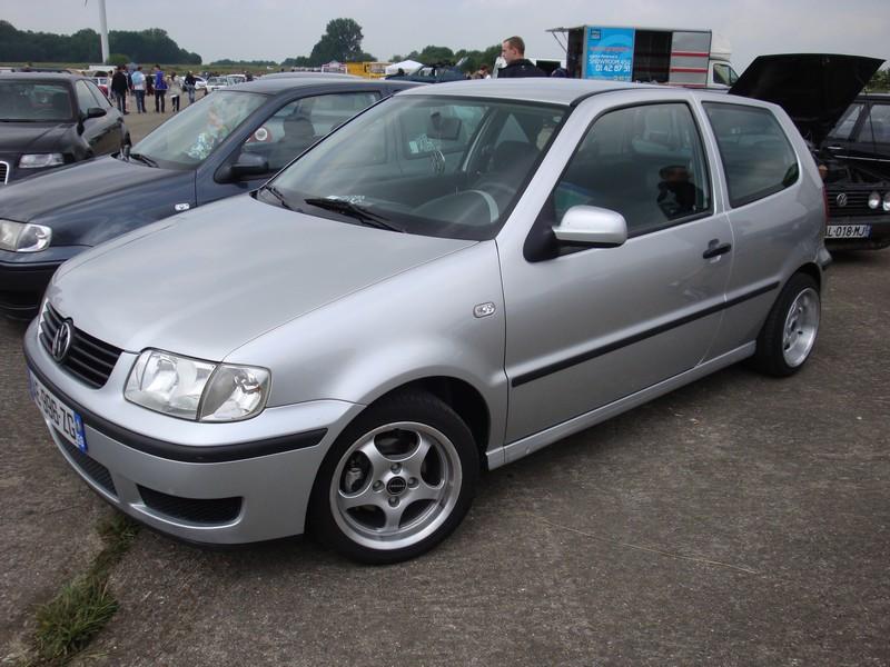 [ VW ] POLO 6N / 6N2 Dsc07536