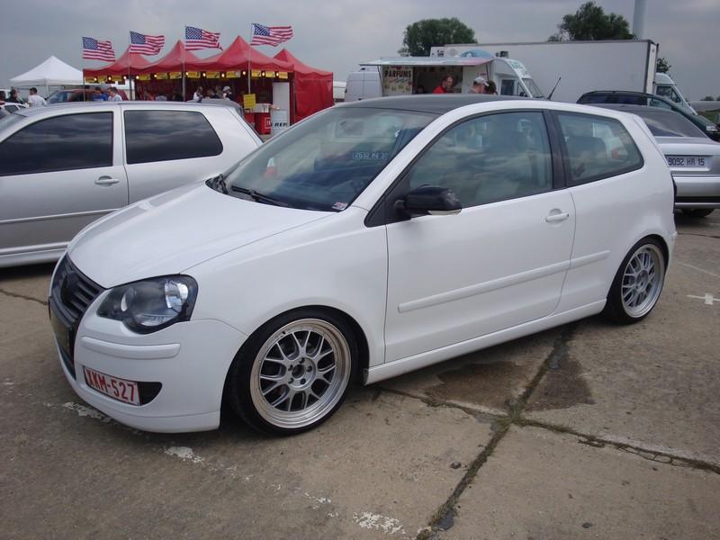 [ VW ] POLO 9N / 9N3 Dsc07630
