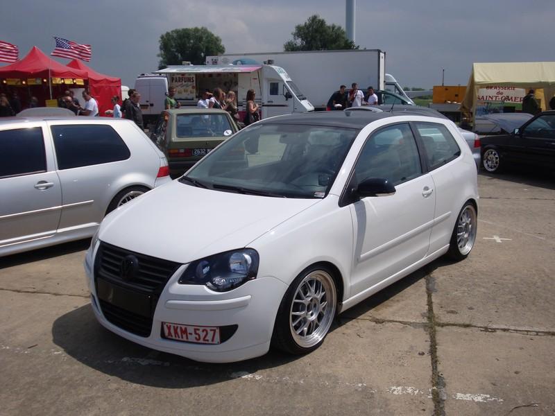 [ VW ] POLO 9N / 9N3 Dsc07631